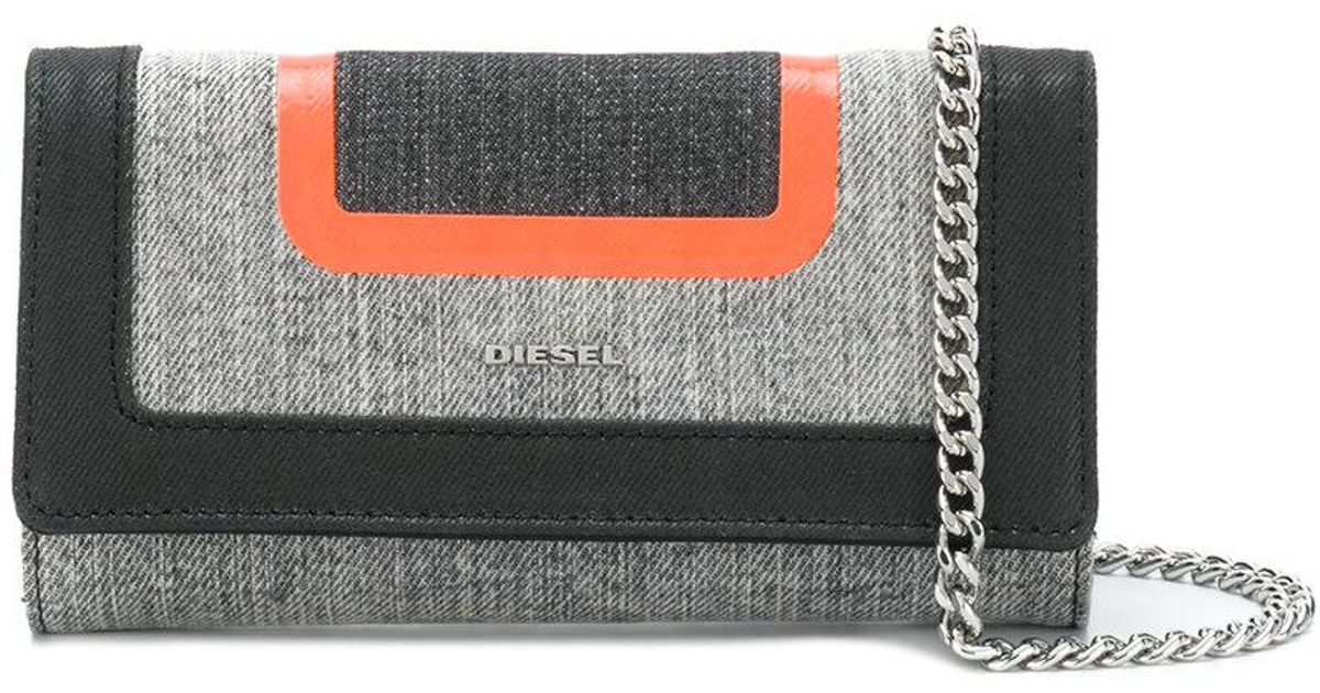 wallet on chain - Grey Diesel p9ZoY20