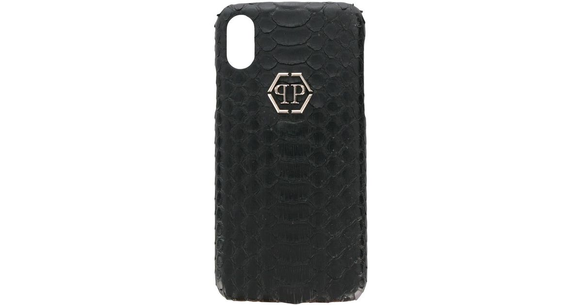 coque philipp plein iphone 7
