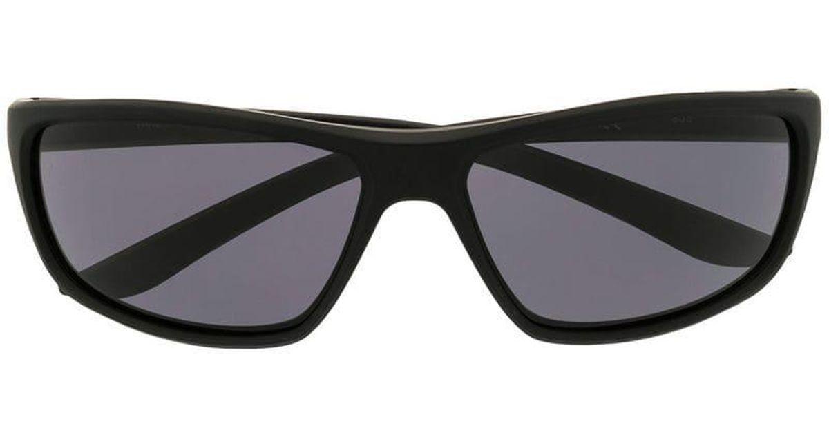 26b97008b01d9 Lyst - Nike Rabid Sunglasses in Black