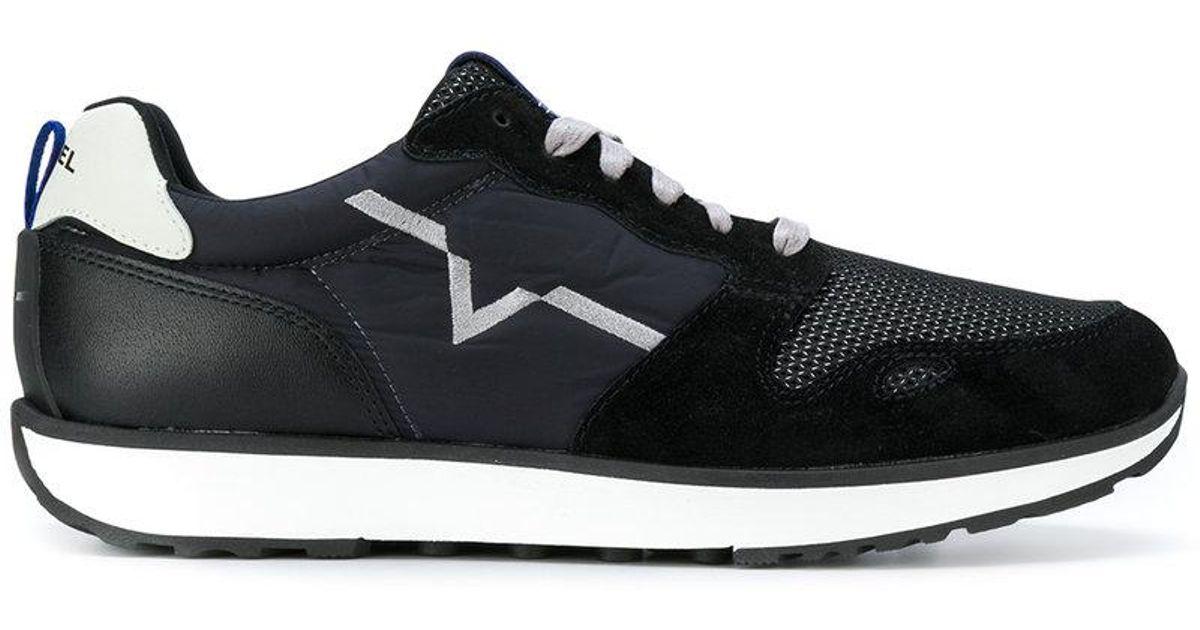 RV sneakers - Black Diesel kmnMQz5YZ