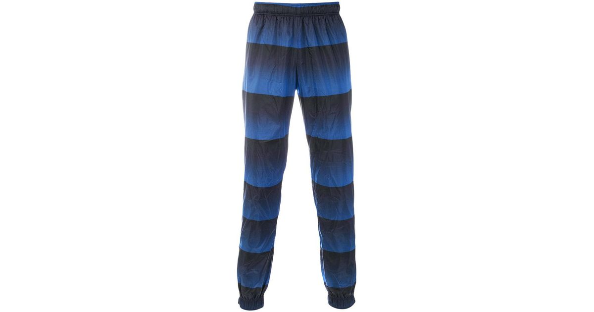 a9ba9914c54a Lyst - Reebok Reebook X Frosted Track Pants in Blue for Men