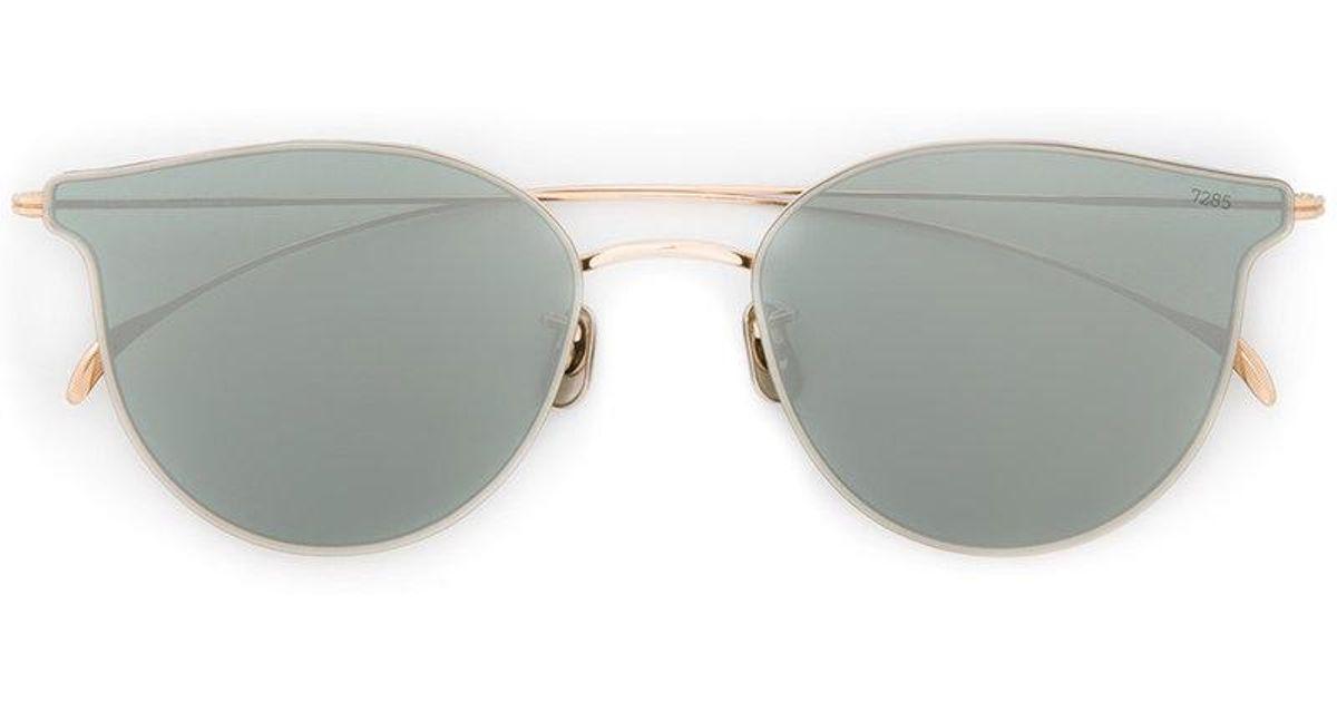 Eyevan7285 rimless sunglasses Cheap Sale Websites bP1KJzalC7