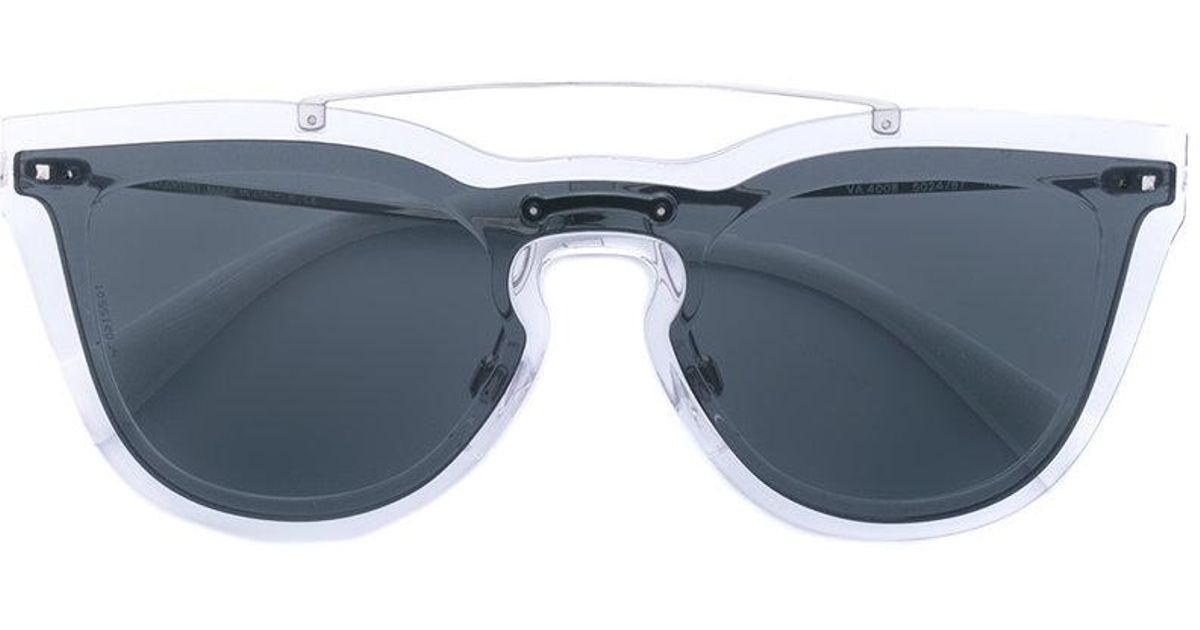 dbe72c4ae2 valentino-eyewear-grey-Valentino-Garavani-Rockstud-Embellished-D-frame- Sunglasses.jpeg