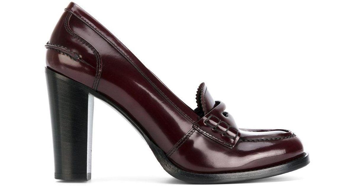Church's Pembrey loafer heels big sale cheap online buy cheap best wholesale fDL5j