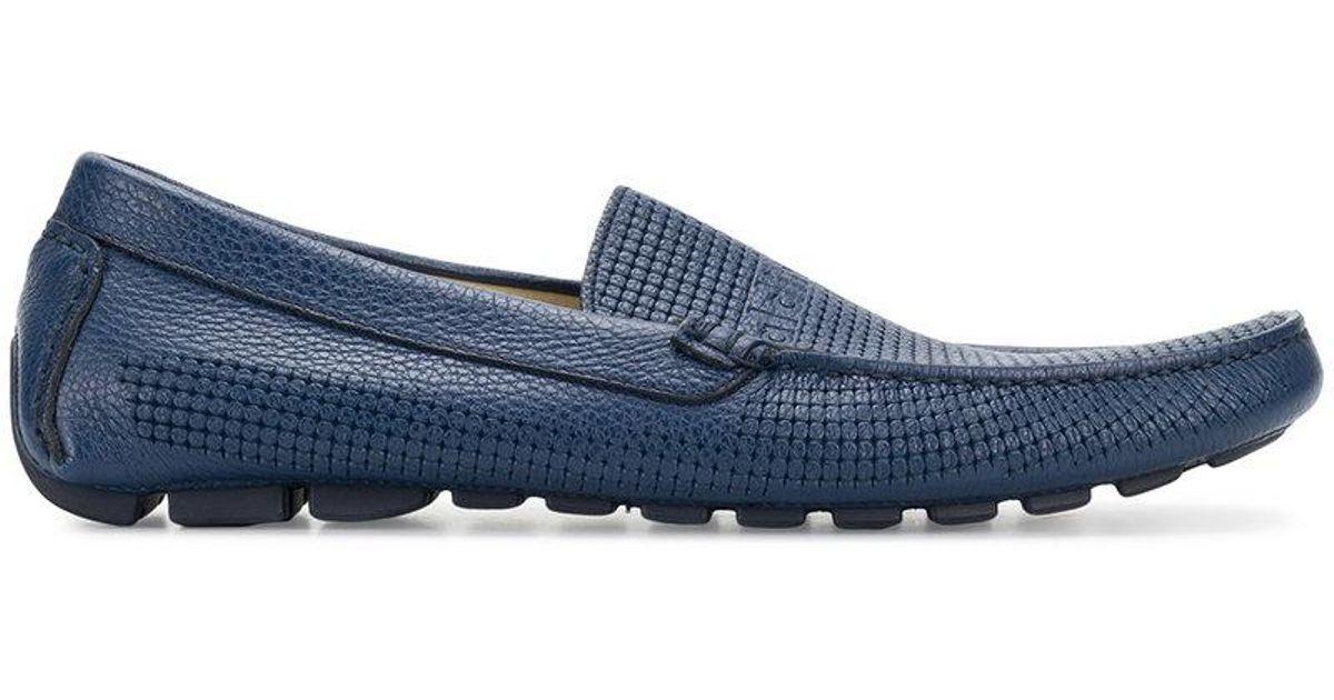 BALDININI Logo loafers u7bGdMhr