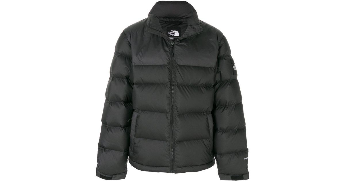 30c066f78e2 The North Face Classic Puffer Jacket in Black for Men - Lyst