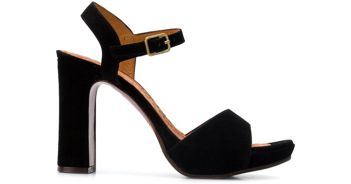 Chie Mihara Calina heeled sandals zDV5G