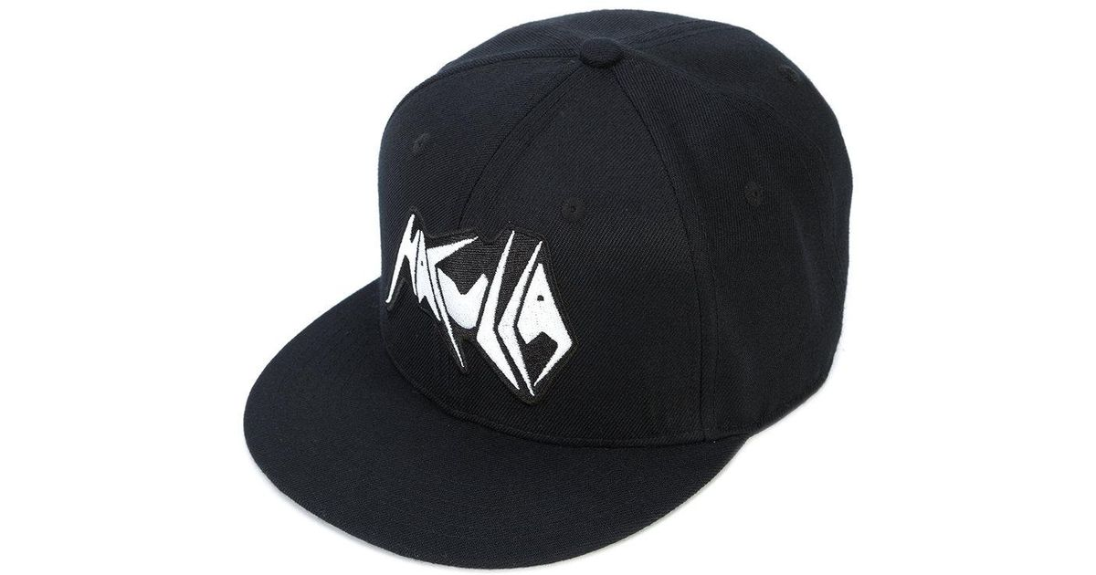 Metal All Night cap - Black Haculla AcFFE