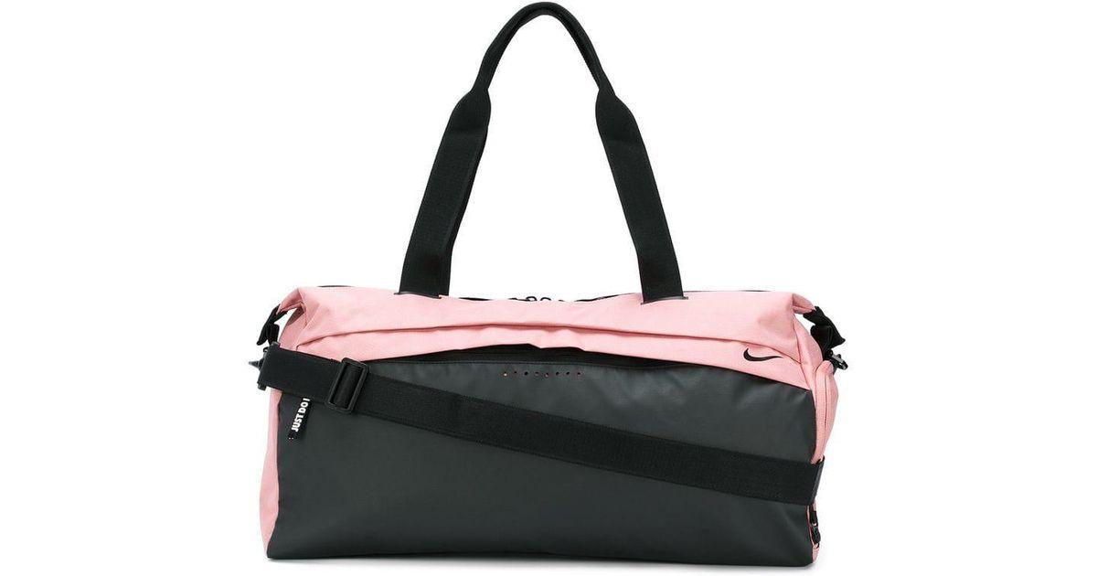 c7d0b7e3cc Nike - Pink Radiate Club Training Bag - Lyst