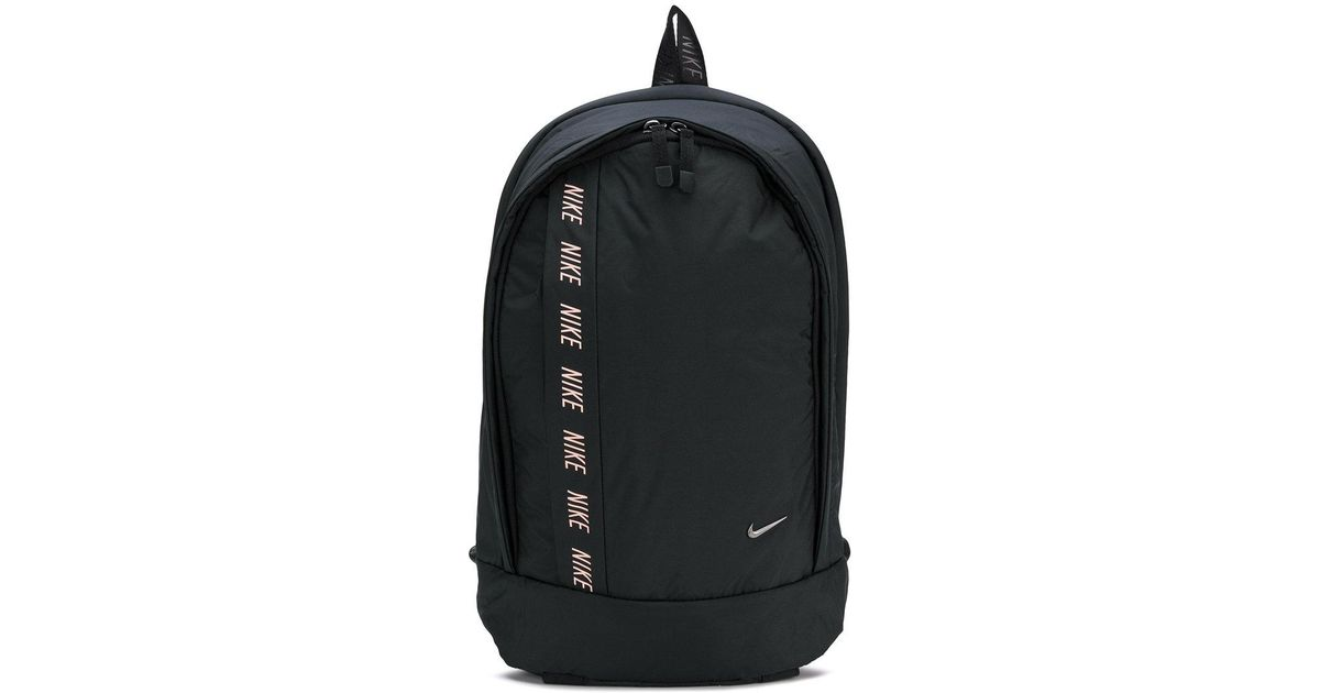 373151fc1a8689 Nike Legend Training Backpack in Black - Lyst