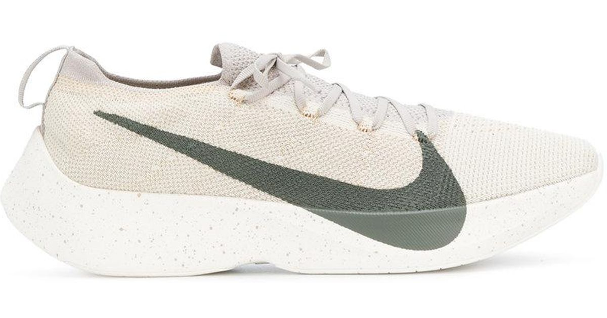 59e0fc4207c40 Lyst - Nike React Vapor Street Flyknit Sneakers for Men