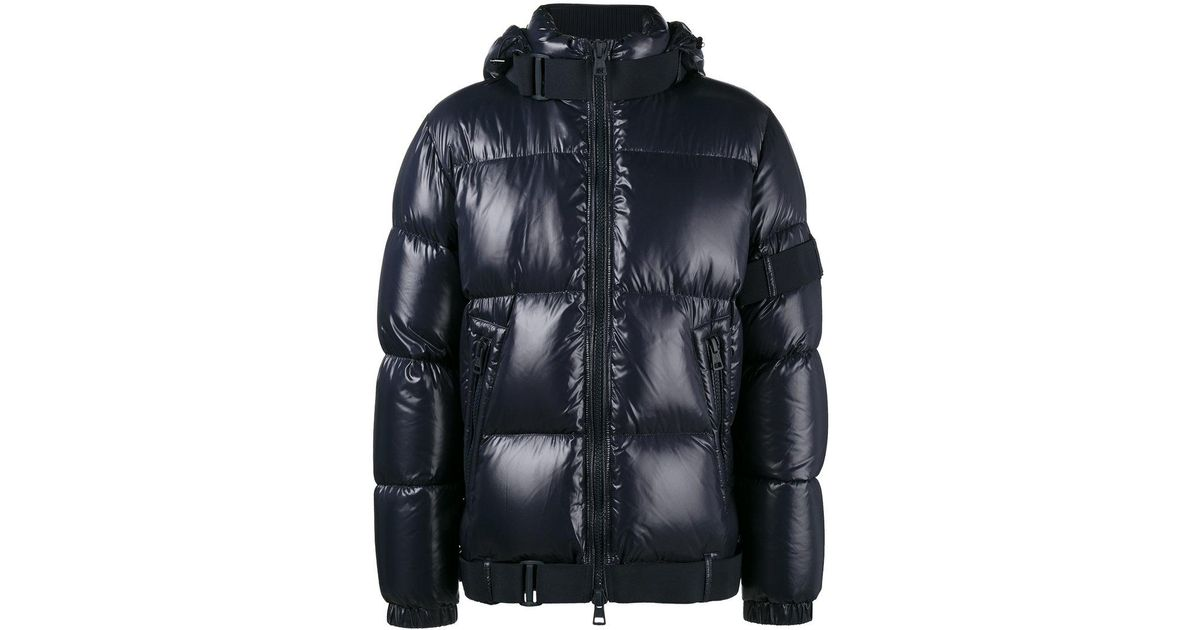 moncler x craig green brook padded jacket