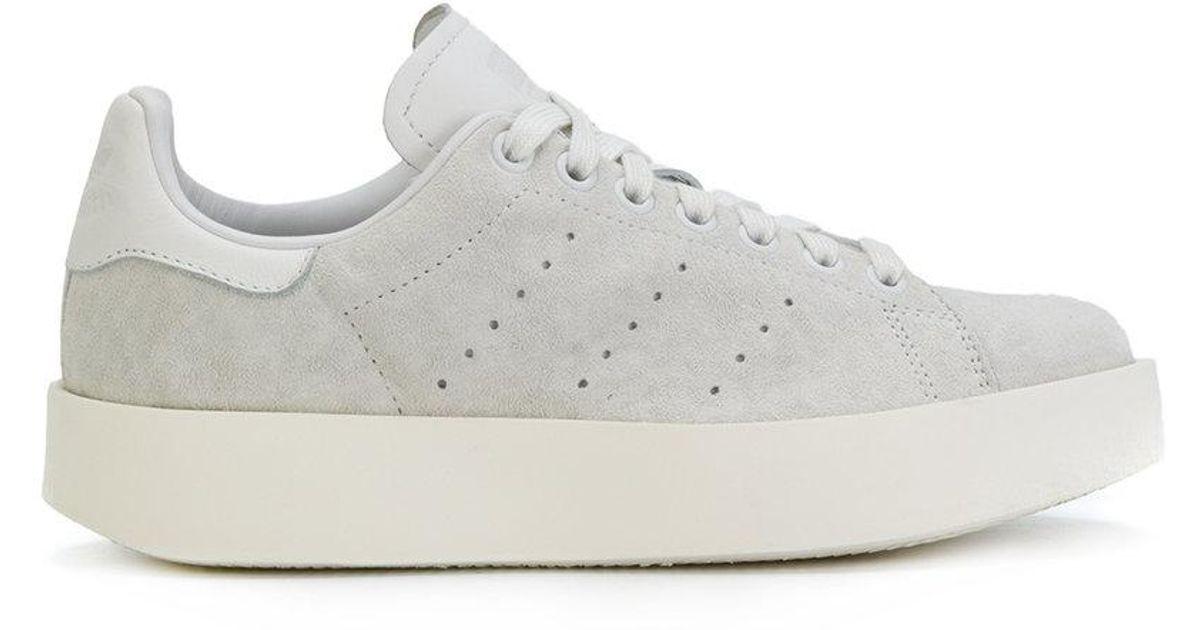 088b5db59d1 Lyst - adidas Sneakers  stan Smith Bold W