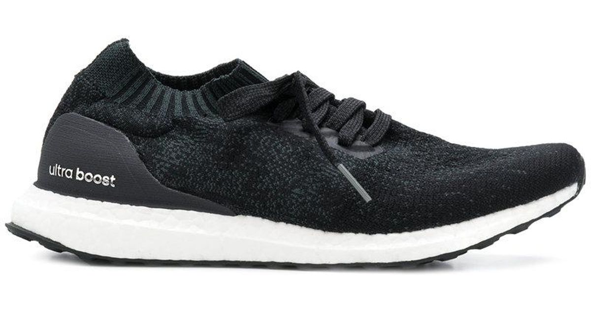 59256068f2d Lyst - adidas Ultraboost Uncaged Sneakers in Black for Men