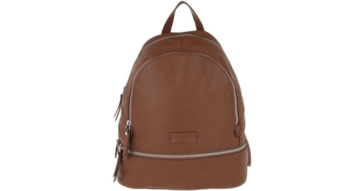 2efc2e59d49 Liebeskind Berlin Lotta Backpack Bourbon in Brown - Lyst