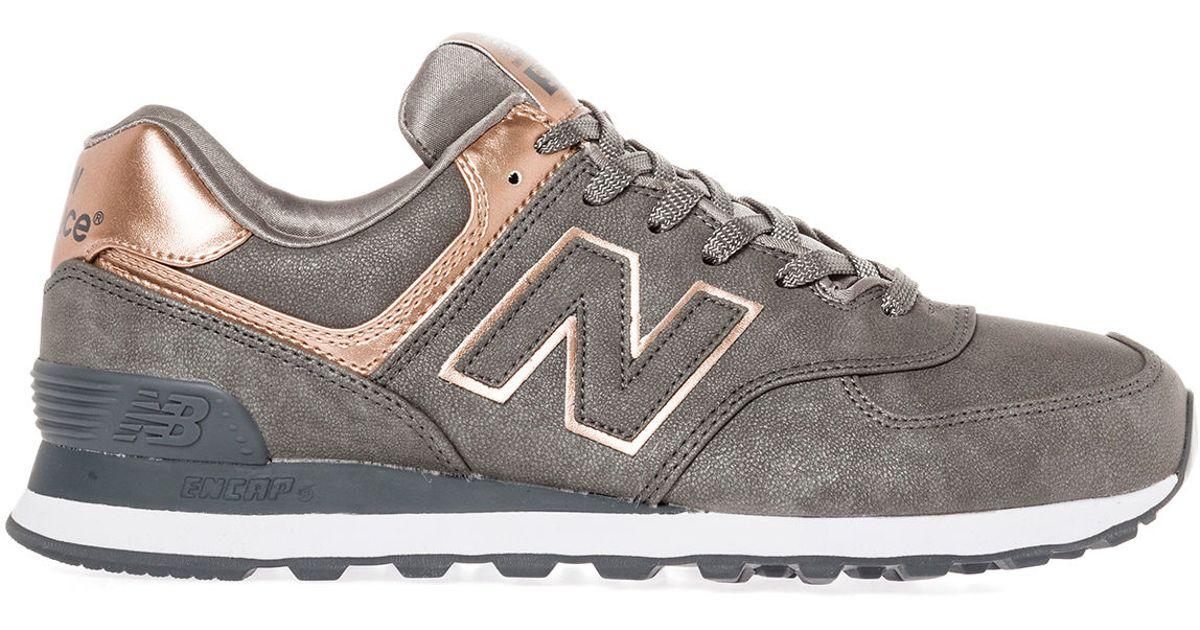 New Balance 574 Precious Metals