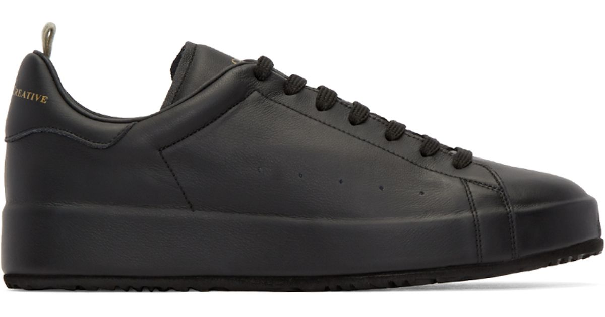 Ace sneakers - Black Officine Creative
