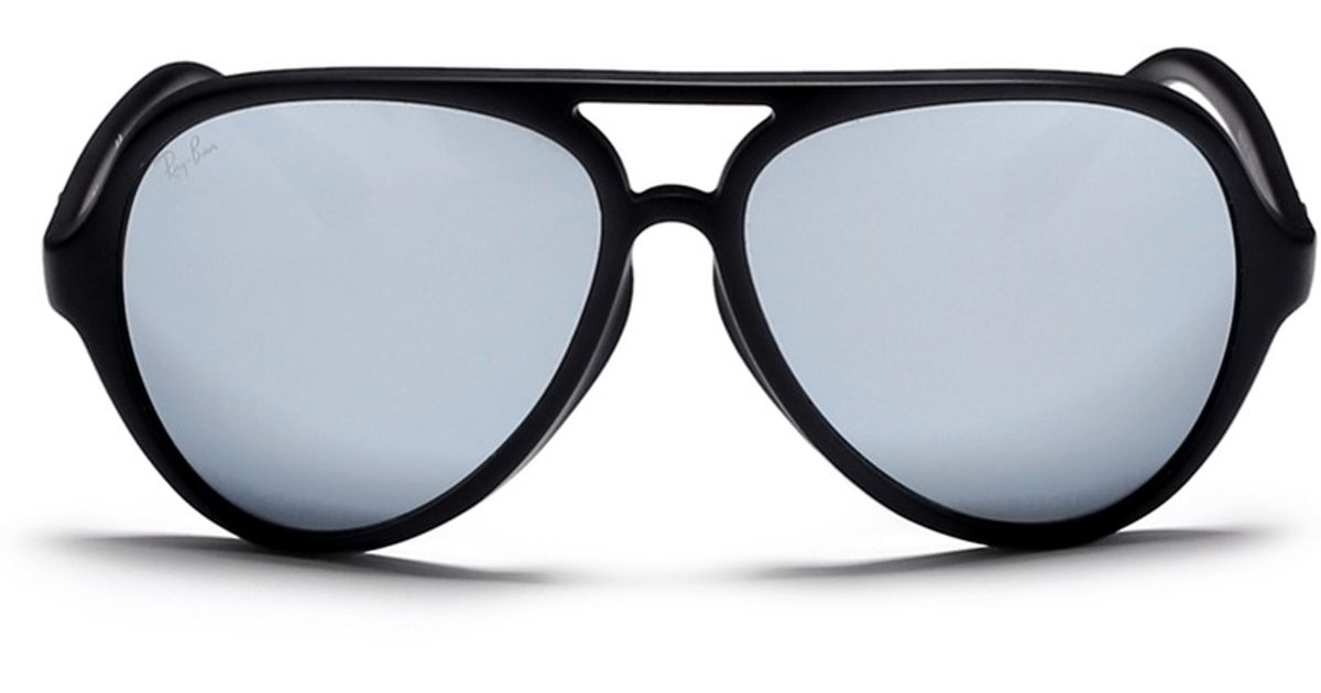 9adf0f6259fc ... discount ray ban cats 5000 sales jobs 90987 5bc41