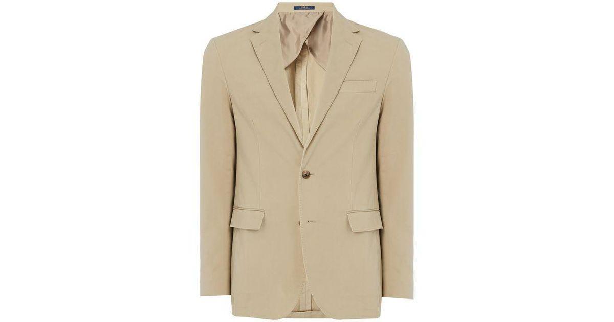 Natural Ralph Lauren Sn92 Men For Polo Embsprtcoat 2bn Lyst shdtQr