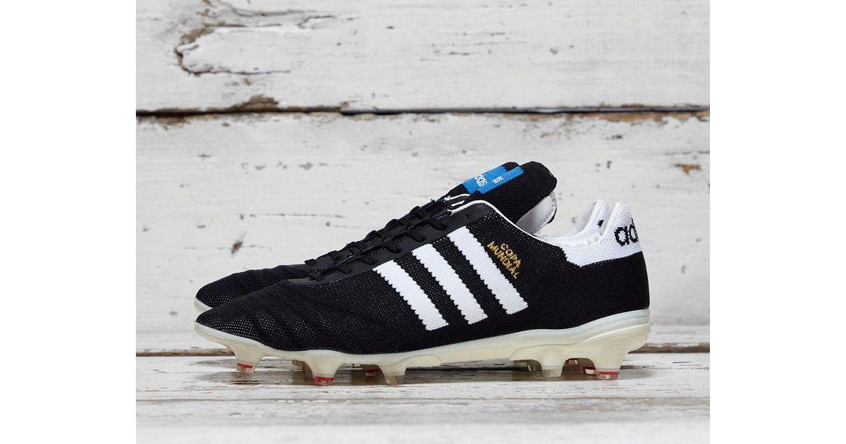 99ffac18f adidas Originals Copa Mundial 70 Year Anniversary Fg in Black for Men - Lyst