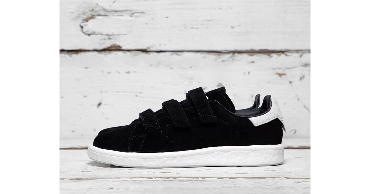 4386b02dbe425 Lyst - adidas Originals X White Mountaineering Cf Boost in Black for Men