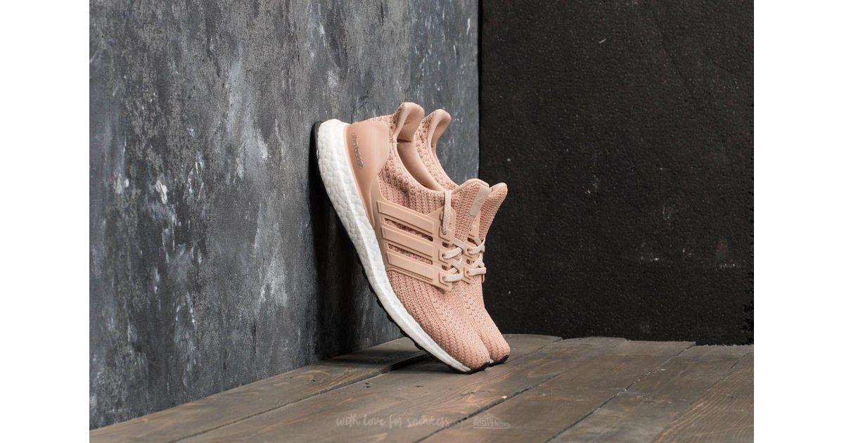 promo code d67a6 6a9cb Lyst - Footshop Adidas Ultraboost W Ash Pearl Ash Pearl Ash