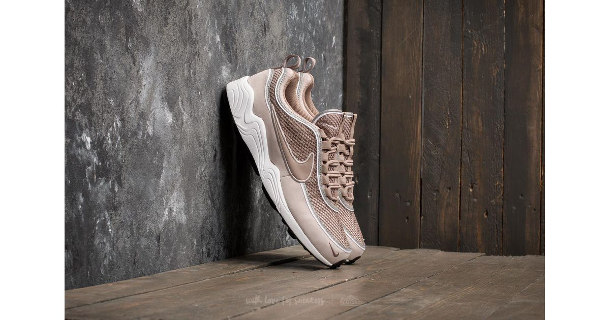 336420ce563f Lyst - Nike Air Zoom Spiridon  16 Se Moon Particle  Sepia Stone for Men