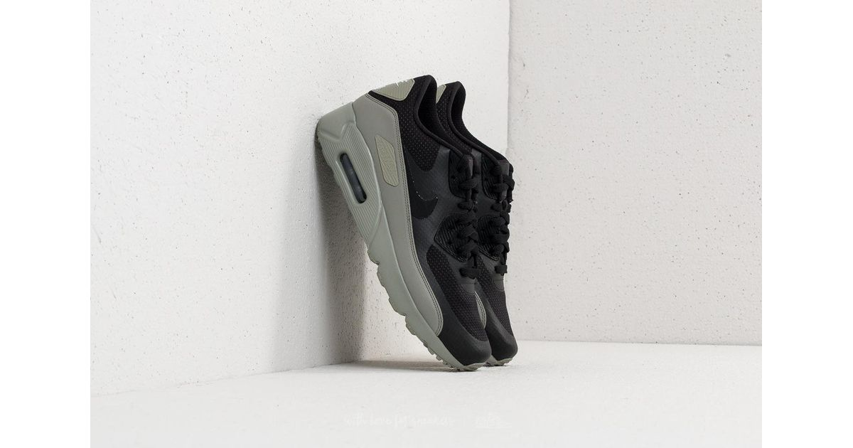Previously sold at Footshop · Women s Nike Air Max  check out 72beb a1e08  Lyst - Nike Air Max 90 Ultra 2.0 Essential Dark Stucco Black ... e44fe7ab9f