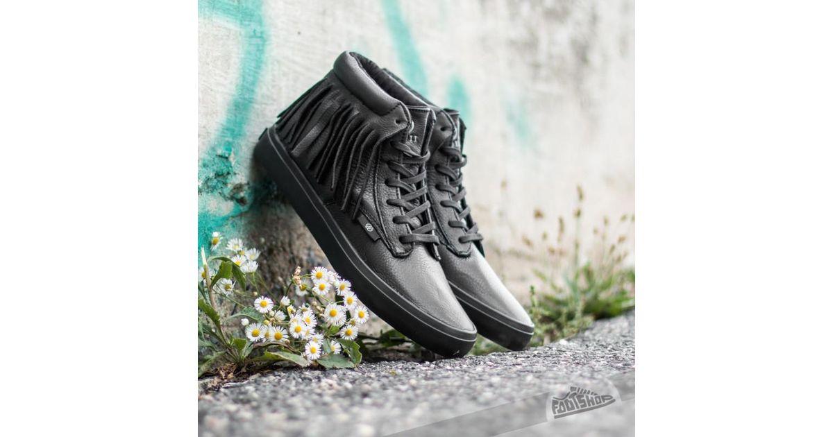 2018 Nueva Radii Basic Black Death FG Leather 2018 En Línea Barata Manchester Gran Venta hUeVYG