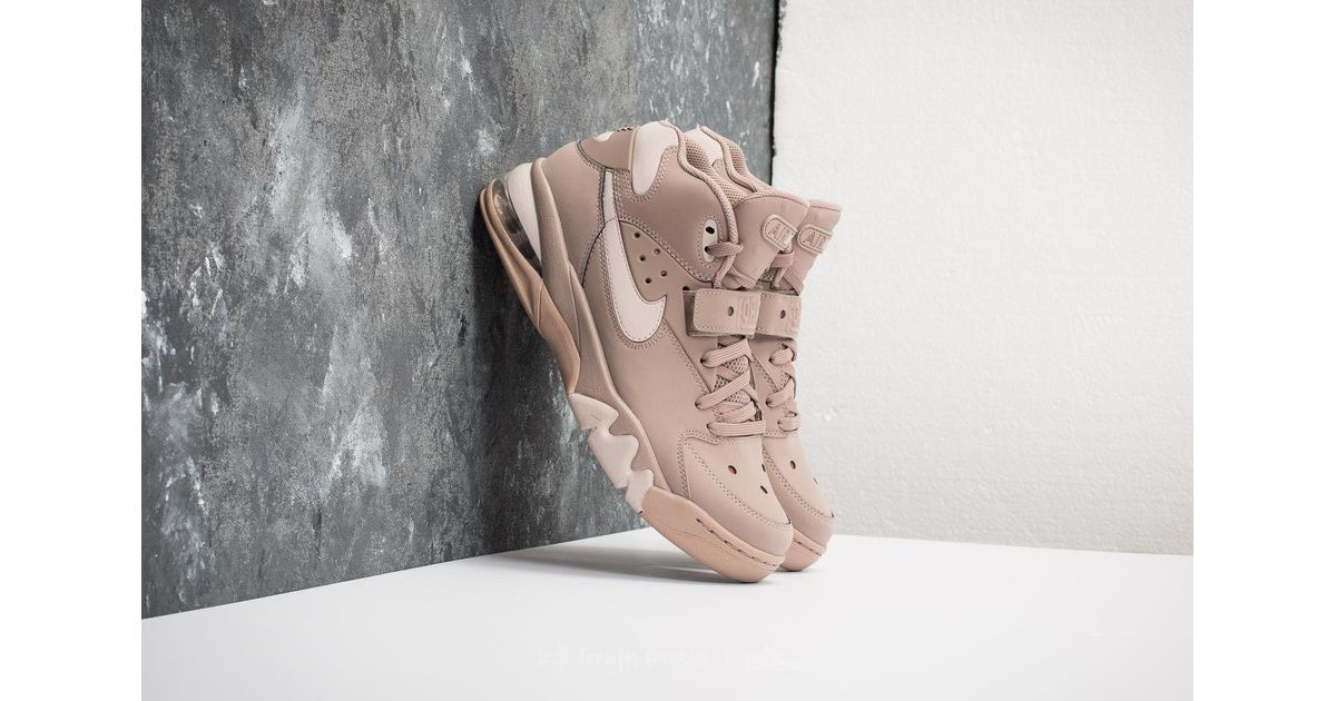 5bf2db696120 Lyst - Nike Air Force Max Sepia Stone  Moon Particle for Men