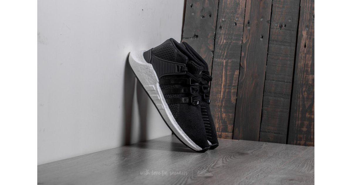 Lyst adidas Originals Adidas EQT x Mastermind JPN de Apoyo de mediados de Core