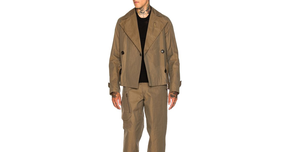 Find great deals on eBay for Mens' Cropped Coat. Shop with confidence.