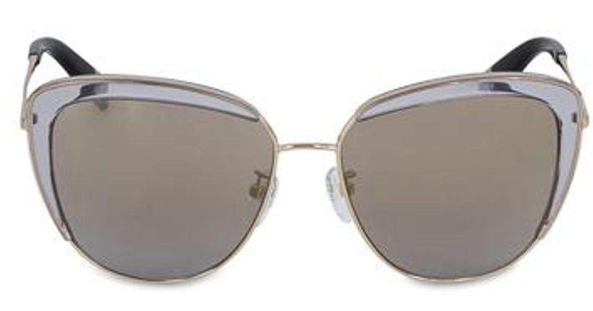 Eden Sunglasses Onyx Furla KsMBLm8g