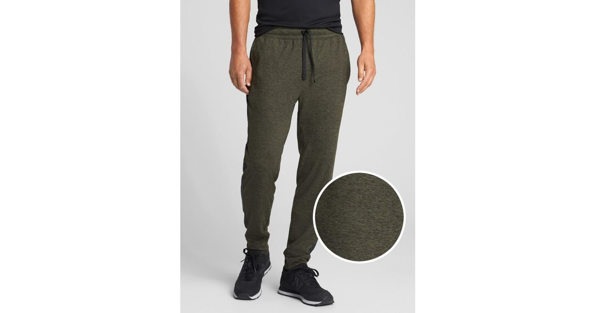 free shipping enjoy best price great look GAP Factory - Multicolor Gapfit Jersey Joggers for Men - Lyst