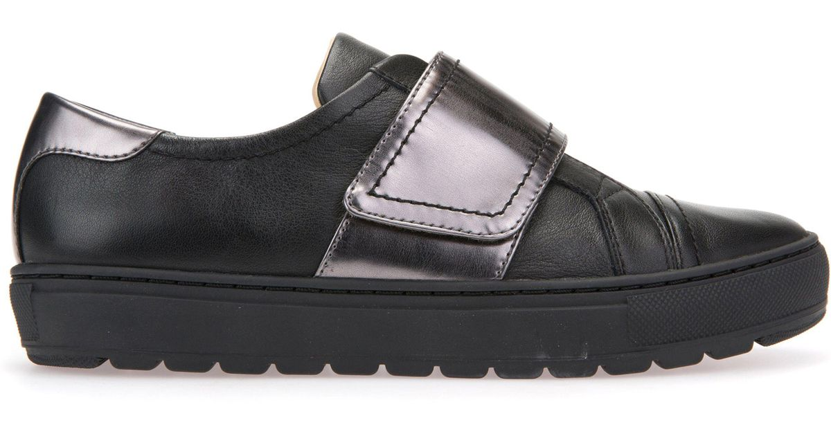 Chaussures De Sport - Noir Marcela Geox WNwt9