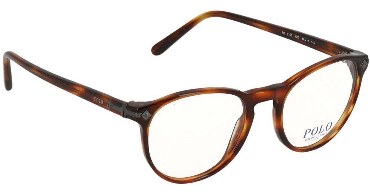 6cf4b3082d0d ... where can i buy lyst polo ralph lauren sunglasses women in brown afc84  54b92