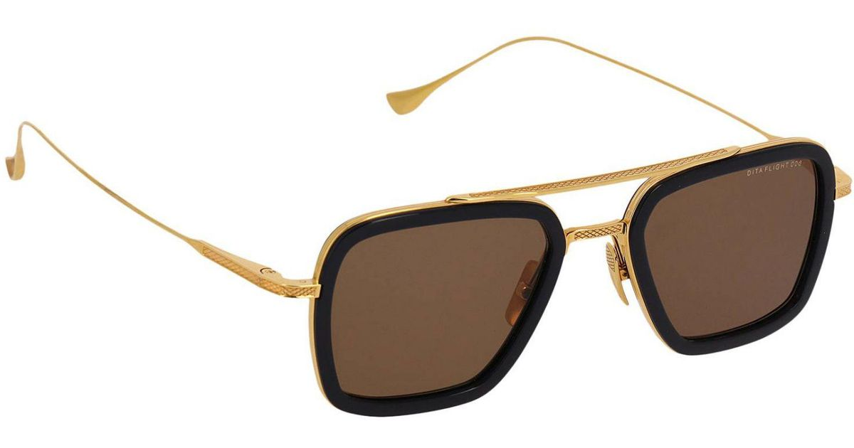 01a9a040793 DITA Eyewear Men in Brown for Men - Lyst