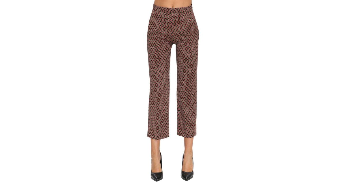 TROUSERS - Leggings Maliparmi 4ySBAT5