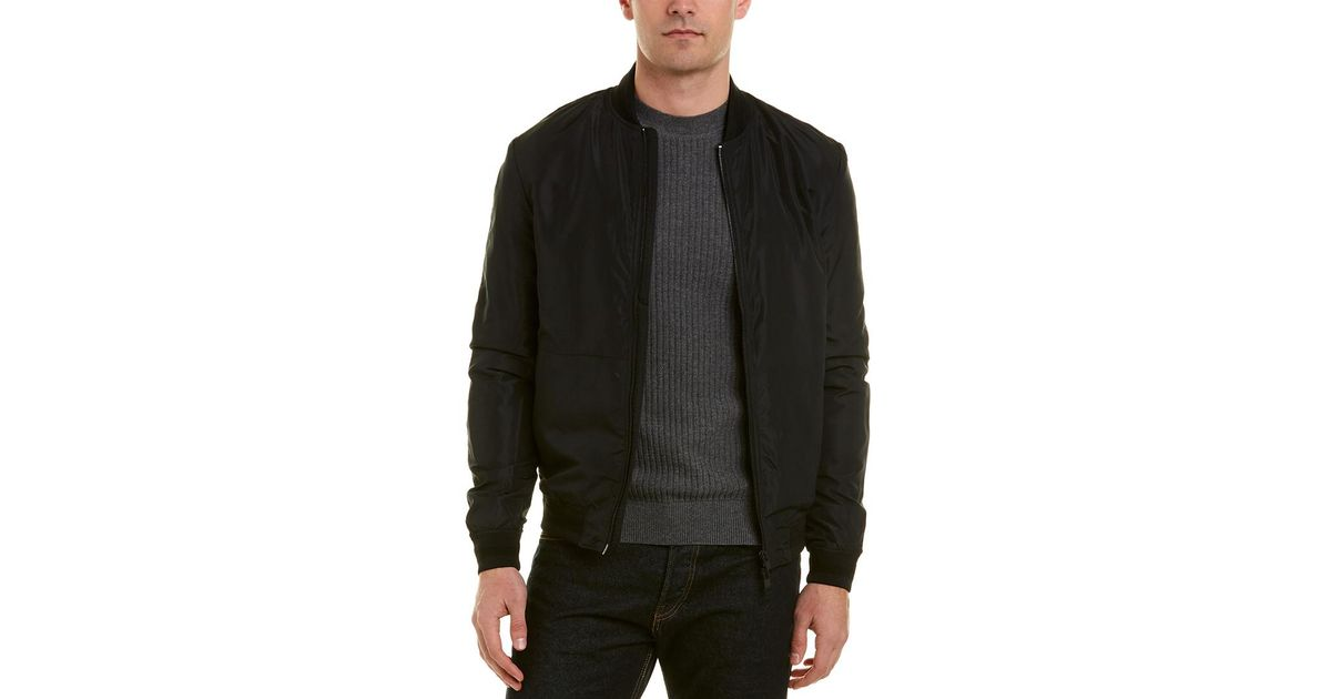 e9f0ee5c5 J.Lindeberg Black J.lindeberg Thom Gravity Jacket for men