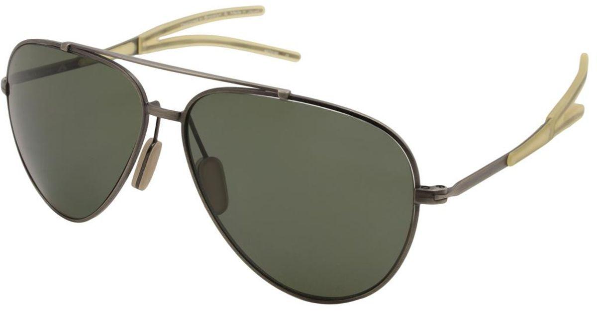 4667ff3787b Lyst - Activist Eyewear Model 10.02 Aviator Frame for Men