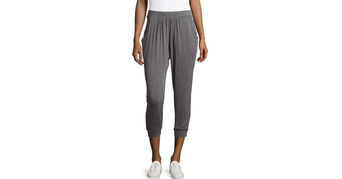 dd56b11395 Lyst - Nesh NYC Take It Easy Pants in Gray