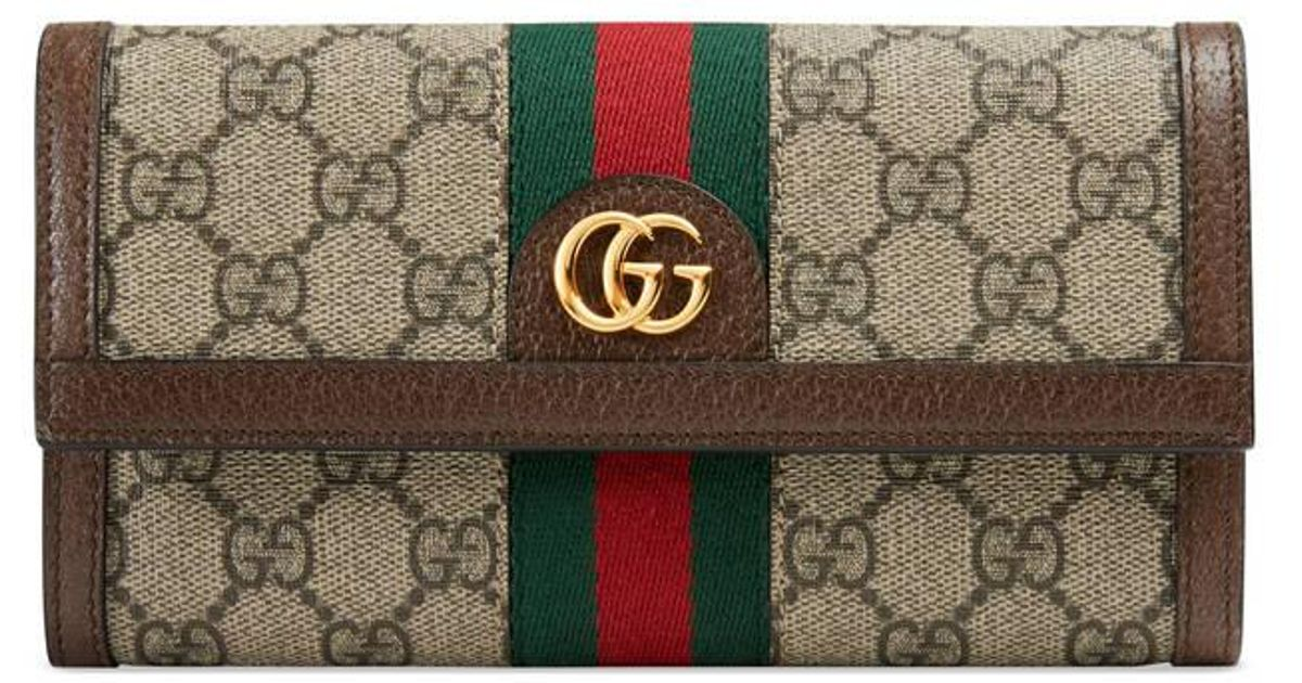Ophidia wallet Gucci 1PF09SyCt