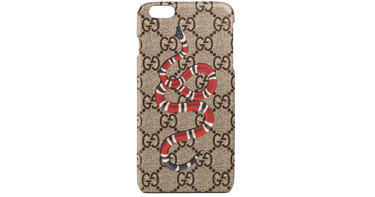 gucci snake phone case iphone 8 plus