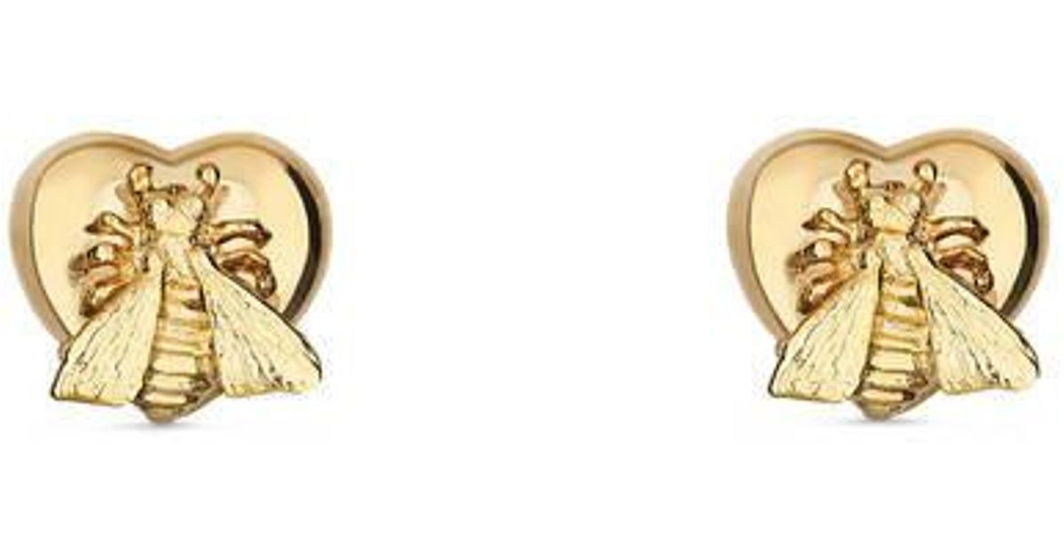 Gucci Le Marché des Merveilles hoop earrings uXftieAD