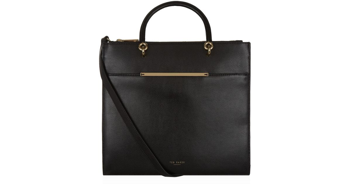 ted baker shoes harrods bags canvas