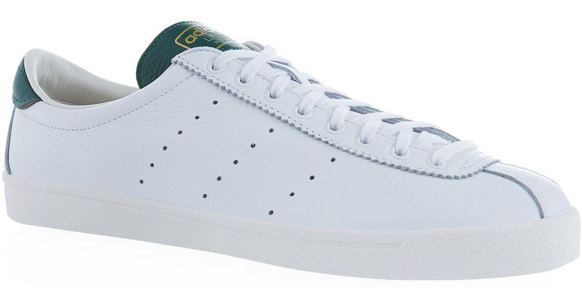 newest 5a99e 2d9a6 adidas-originals-White-Lacombe-Spezial-Sneaker-White-Uk11.jpeg