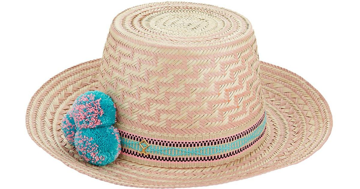 Rafael straw hat Yosuzi Sale Looking For 2xIO9TBGbB
