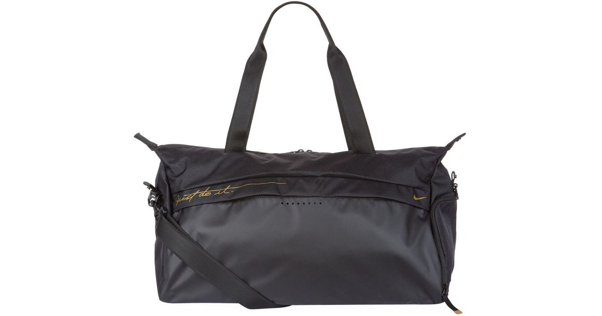 994fab9aea0f Lyst - Nike Radiate Graphic Training Club Bag in Black