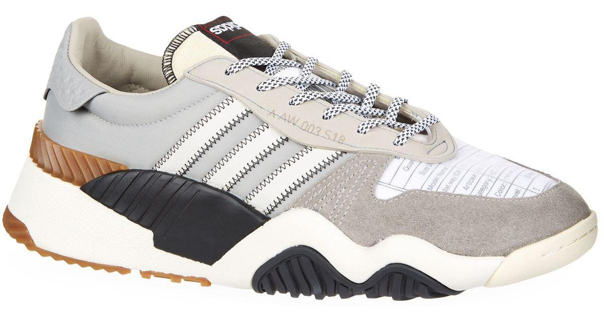 6a99b6e8b893 adidas Originals X Alexander Wang Turnout Sneakers in Brown for Men - Lyst