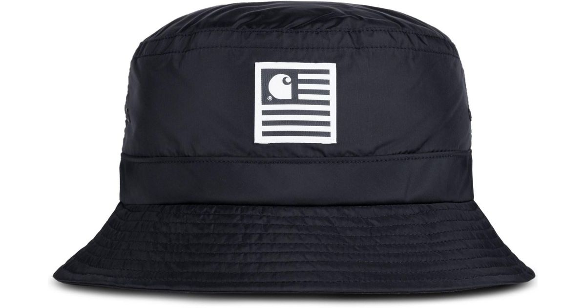 Lyst - Carhartt WIP State Bucket Hat for Men 399b73008d6